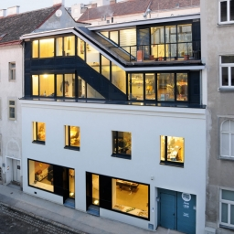 adhocPAD - creative hub & project space