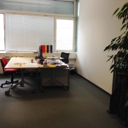 Co-Working-Space Steyr