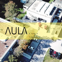 AULA x space - Coworking Space Graz