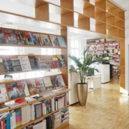 Repräsentatives Office am Loquaipark, 1060 Wien