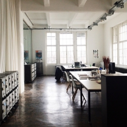 THE ARTWORKERS ROOM / VIE.06