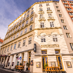 coworking space in 1010 vienna
