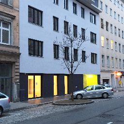 OFFICE/STUDIO/ATELIER zentral in 1050 wien